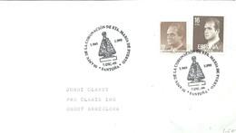 MATASELLOS 1999 SANTOÑA - 1931-Hoy: 2ª República - ... Juan Carlos I