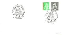 MATASELLOS 1999 CANDELARIA - 1931-Hoy: 2ª República - ... Juan Carlos I