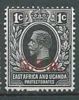 Afrique Orientale ALLEMANDE -  OCCUPATION BRITANNIQUE  -  Yvert  N°  1 **  -  Bce 18024 - Kolonie: Deutsch-Ostafrika