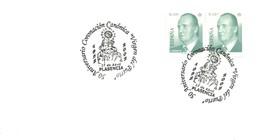 MATASELLOS 2002 PLASENCIA - 1931-Hoy: 2ª República - ... Juan Carlos I
