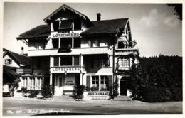 Spiez, Hotel Lötschberg, Ca. 50er Jahre - BE Berne