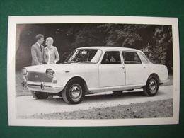 Austin 3 Litre Saloon AMS Yugoslavia Issue Rare Vintage Postcard - Voitures De Tourisme