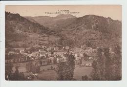 VIC SUR CERE - CANTAL - VUE GENERALE - France