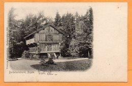 Bygda Norway 1905 Postcard - Norvège