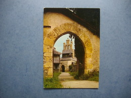 AUDRESSEIN    -  09  -  Curieuse Eglise Gothique   -  ARIEGE - Autres Communes