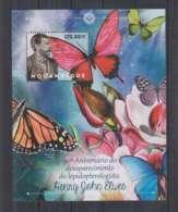 S636. Mozambique - MNH - 2012 - Nature - Animals - Insecs - Butterflies - Bl - Autres