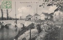 SUISSE BONCOURT 146L - JU Jura