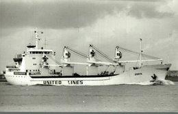Doris  +-14  * 9 CM BARCO BOAT Voilier - Boats