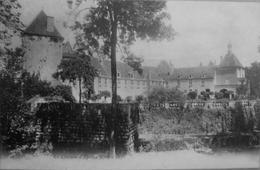 Le Chateau D'Epoisse - Autres Communes