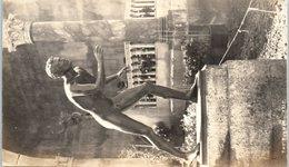 Nu - Sculptures - The Runner Homme (dimensions 8 Cm X 13cm) - Sculptures