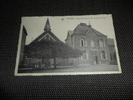 Ellezelles  Institut Notre - Dame Du Bon Secours - Ellezelles