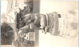 Nu - Sculptures - Femme - Sun Dial (dimensions 8 Cm X 13cm) - Sculptures