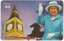 GERMANY O-Serie A-902 - 003 06.93 - Ruler, Queen Elisabeth II. - MINT - Allemagne