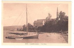 Landévennec  (29 - Finistère)  Port-Maria - Landévennec