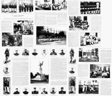 "LA   "" LEGION ETRANGERE  ""  1913 - Other"