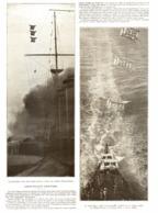 LES CERFS-VOLANTS MARITIMES  1913 - Technical