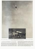 """LES NOUVELLES EXPERIENCES De L 'AVIATEUR   """" PECOUD """"  1913 - Transportation"""