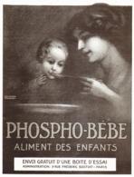 "PUB "" PHOSPHO-BEBE "" 1913 ( 2 ) - Other"