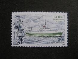 Saint Pierre Et Miquelon: TB N° 1199, Neuf XX. - Nuevos
