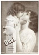 "PUB DENTIFRICE   "" ODOL ""   1913  ( 12 ) - Other"