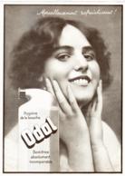 "PUB DENTIFRICE   "" ODOL ""   1913  ( 14 ) - Other"