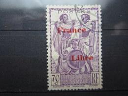 VEND BEAU TIMBRE DE LA COTE FRANCAISE DES SOMALIS N° 218 !!! - Côte Française Des Somalis (1894-1967)