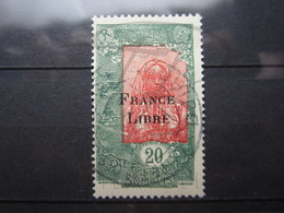 VEND BEAU TIMBRE DE LA COTE FRANCAISE DES SOMALIS N° 198 !!! - French Somali Coast (1894-1967)
