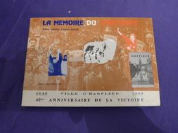 La Mémoire Du Printemps , Pièce D'henri Bassis , Ville D'harfleur (cai104) - Theatre