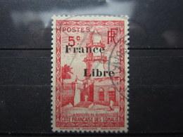 VEND BEAU TIMBRE DE LA COTE FRANCAISE DES SOMALIS N° 207 !!! - Côte Française Des Somalis (1894-1967)