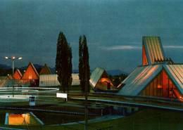 CPM - LAUSANNE - Exposition Nationale Suisse 1964 - VD Vaud
