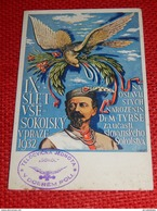 CZECH REPUBLIC - PRAHA - PRAGUE - IX Slet Vse Sokolsky V Praze 1932 - 9ème Festival Sokol à Prague En 1932 - Tschechische Republik