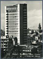 °°° Cartolina N. 5 Milano Grattacielo Centro Svizzero E Torre Del Filarete Viaggiata °°° - Milano