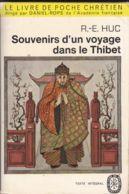 R - E Huc - Souvenirs D'un Voyage Dans Le Tibet - Tome 2 Le Tibet - Religion