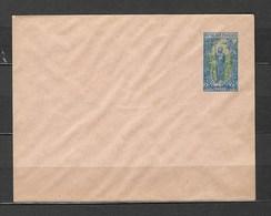 Entier Postal, Moyen Congo, EN 5, Très Belle Qualité - Congo Français (1891-1960)