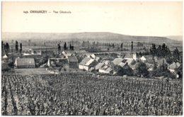 21 ORMANCEY - Vue Générale - Autres Communes