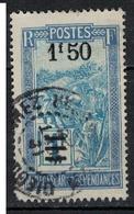 MADAGASCAR           N°  YVERT      152    OBLITERE       ( O   3/48 ) - Oblitérés