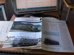 Deutsche Reichsbahn Gesellschaft - Vieux Papiers