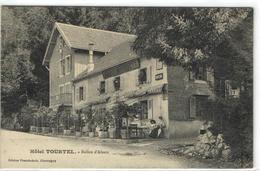 Hôtel Tourtel - Non Classés