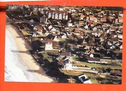 14 Le HOME - VARAVILLE - Cabourg  - L'hôtel Des Dunes - Restaurant Vue Aérienne - France
