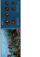 ARUBA MUNTSET 1988 FDC - Coins