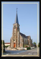 08  SAINTE  MARIE    ...l'eglise - France