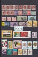 EGYPTE   Oblitérés + Cachet Rond à 0.04€ Le Timbre / à Saisir ******** - Égypte