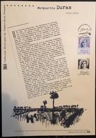 France Document Philatélique FDC - Premier Jour - YT Nº 4850 - 2014 - FDC