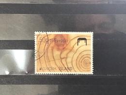 IJsland / Iceland - Europa, Het Woud 2011 - Used Stamps