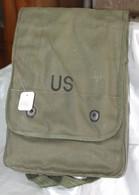 Porte Carte US - Equipment