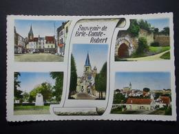Carte Postale  - BRIE COMTE ROBERT (77) - Multi Vues - Souvenir ... (1735/1000) - Brie Comte Robert