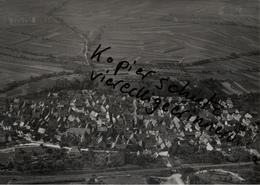 + Pflaumheim, Großostheim, Bayern,  Luftbild 1926, Nr. 3532, Format 18 X 13 Cm - Deutschland