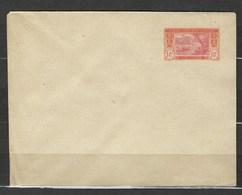 Entier Postal, Côte D'Ivoire, EN 21, Très Belle Qualité - Côte-d'Ivoire (1892-1944)