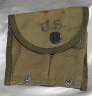 Housse De Chargeur US M1 - 1939-45