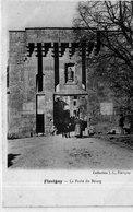 """FLAVIGNY """"Porte Du Bourg"""" - Autres Communes"""